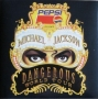 Dangerous World Tour 1992 Pepsi Sticker (Germany)