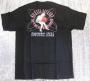 Dangerous World Tour 1993 Promo Black 'Fukoka Dome' T-shirt (Japan)