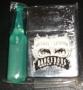 Dangerous World Tour Official Cigarette Lighter *With Lighter Fluid Refill Bottle* (Japan)