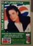 Dangerous World Tour Pepsi *Take A New Look At Lifestyle* Flyer (UK)