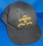 Dangerous World Tour Black Baseball Cap (Europe)
