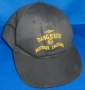 Dangerous World Tour Black Baseball Cap (Europe)
