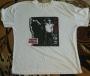 Dangerous World Tour 1993 Pepsi Promo Security White T-shirt (Israel)