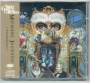 Dangerous *Super Gold* Collection Limited CD (Hong Kong)