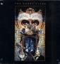 Dangerous - The Short Films Laser Disc (UK)