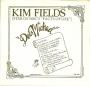 "Dear Michael (Kim Fields) Promotional 7"" Single (USA)"