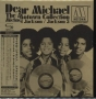 Dear Michael *The Motown Collection* Limited Edition Mini LP [SHM-CD] Box Set (Japan)