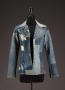 Denim Jacket Owned & Worn By Michael (1974)