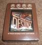 Destiny 8-Track Cassette (USA)