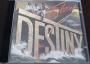 Destiny Commercial CD Album (Austria)