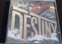Destiny Commercial CD Album (Austria)