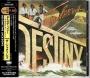Destiny Commercial CD album (Japan)