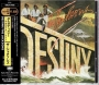 Destiny Commercial CD album (Japan)