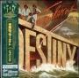 Destiny Commercial CD Album (2009) (Japan)