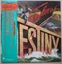 Destiny Commercial LP Album (Japan)