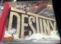 Destiny Commercial CD Album (Australia)