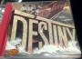 Destiny Commercial CD Album (Australia)
