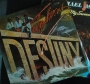 Destiny Commercial LP Album (Colombia)