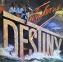 Destiny Commercial LP Album (Venezuela)