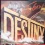 Destiny Commercial LP Album (Brazil)
