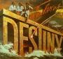Destiny Commercial LP Album (Spain)