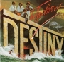 Destiny Commercial CD Album (1993) (Austria)