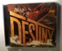 Destiny Commercial CD Album (2008) (USA)