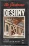Destiny The Jacksons Cassette Album (UK)