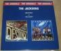 Destiny/Victory Commercial 2 LP Album Set (Europe)