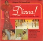 Diana! (Original TV Soundtrack) Commercial LP Album (USA)