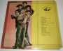 Diana Ross Presents The Jackson 5 Commercial LP Album (Malaysia)