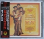 Diana Ross Presents The Jackson 5 Commercial CD Album (1992) (Japan)