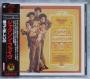Diana Ross Presents The Jackson 5 Commercial CD Album (1992) (Japan)