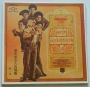 Diana Ross Presents The Jackson 5 Commercial LP (2nd Printing) (Taiwan)