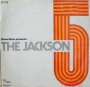 Diana Ross Presenta The Jackson 5 Limited Edition LP Album (Discolibro) (Spain)