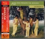 Diana Ross Presents The Jackson 5/ABC SHM-CD (Re-issue 2011) (Japan)