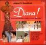Diana! Original TV Soundtrack Commercial LP Album (USA)