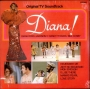 Diana! Original TV Soundtrack Commercial LP Album (USA)