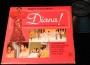 Diana! Original TV Soundtrack Commercial LP Album (UK)