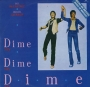 "Dime Dime Dime (Say Say Say) (Paul McCartney/Michael Jackson) Commercial 12"" Single (Mexico)"