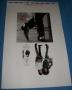 """Dirty Diana 7"""" Single Original Artwork (USA)"""