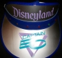 Disneyland Captain EO Lighted Visor (USA)