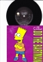 "Do The Bartman (Bart Simpson) Commercial 7"" Single (Germany)"