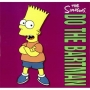 "Do The Bartman (Bart Simpson) Commercial 12"" Single (Germany)"