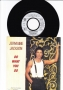 "Do What You Do (Jermaine Jackson) Commercial 7"" Single (West Germany)"