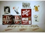 Dr Pepper Be A Pepper Media Kit & LP Record (USA)