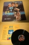 E.T. The Extra Terrestrial Storybook Limited Edition LP Album (Korea)