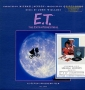 E.T. The Extra Terrestrial Storybook Album  Promo Special Box Vinyl LP Set (USA)