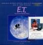 E.T. The Extra Terrestrial Storybook Album  Promo Special Box Vinyl LP Set (USA)