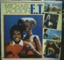 E.T. The Extra Terrestrial - Storybook Album - Special Vinyl (Turkey)